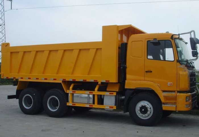 Camion Benne 16m3